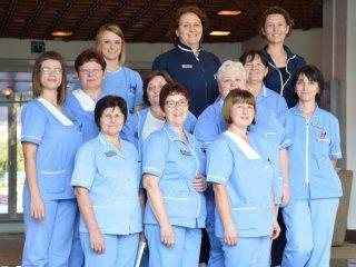 Medicinska sestra u sustavu kvalitete