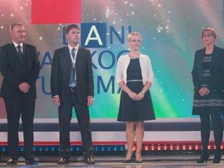 Daruvarske toplice - pobjednik u kategoriji najuspješnije lječilište/spa
