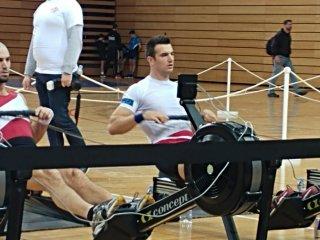 Otvoreno prvenstvo Hrvatske na veslačkim ergometrima