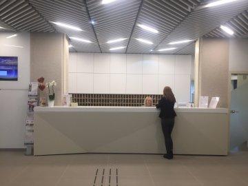 Završeno renoviranje predvorja lječilišnog hotela Termal