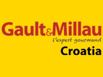 Restoran Terasa uvršten u prestižni gastronomski vodič Gault&Millau Croatia 2018.