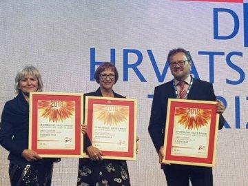 Daruvarske toplice - finalist u kategoriji najuspješnija lječilišta