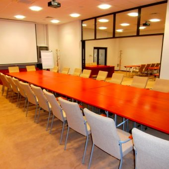 Seminars and business meetings
