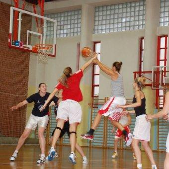 Sportovní a rekreační