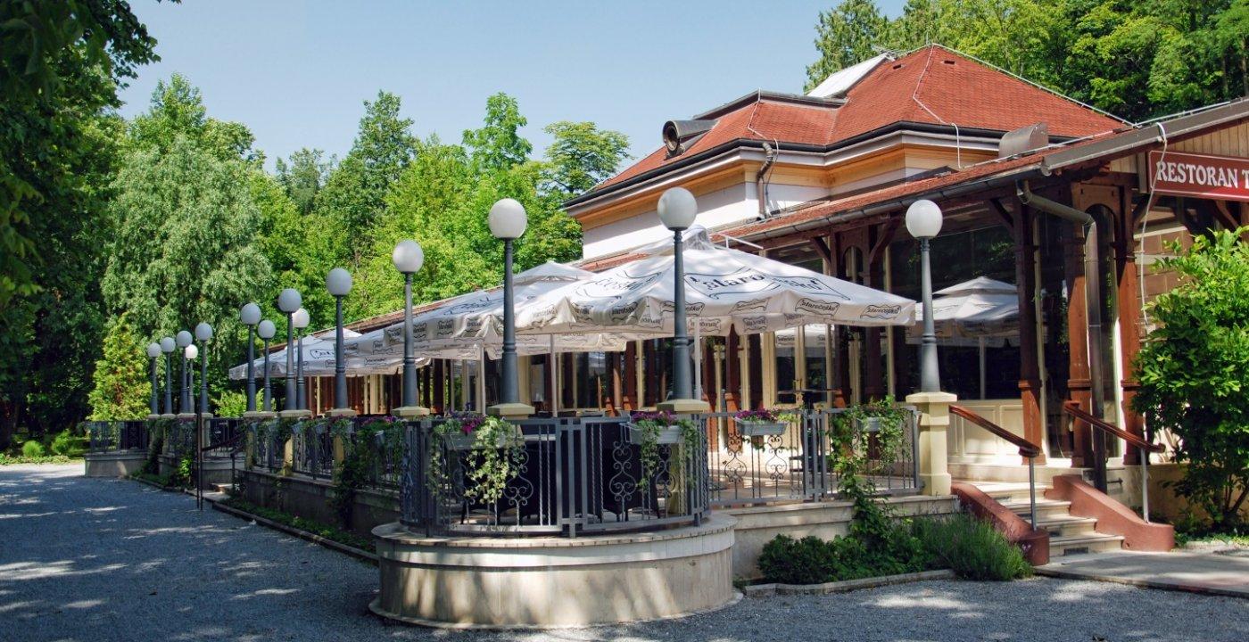 Restaurant Terasa