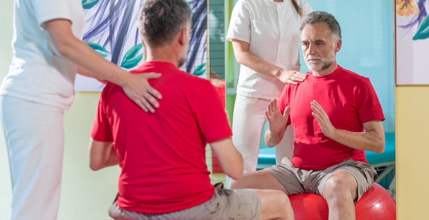 Specialna bolnišnica za medicinsko rehabilitacijo