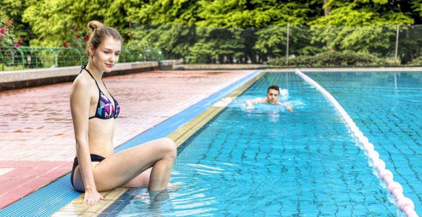 Ljekovita termalna voda vraća zdravlje i vitalnost